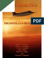 Toward Mach 2 the Douglas D-558 Program