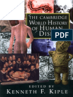The Cambridge World History of Human Disease