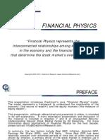 Financial Physics Presentation