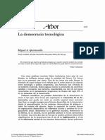 democracia tecnologica quintanilla.pdf