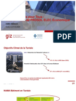 GIZ_NAMA Bâtiment PROSOL ELEC Economique_200427