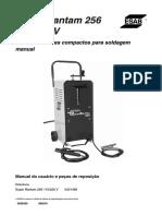 0208425_rev13_SuperBantam256_110-220V_pt.pdf