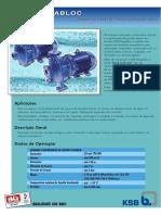 BOMBA D'ÁGUA KSB -Megabloc_Manual_Tecnico.pdf