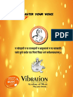 Master your Voice