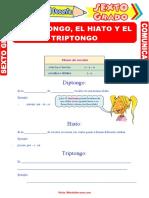 El-Diptongo-Hiato-y-Triptongo-para-Sexto-Grado-de-Primaria
