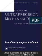 Smith and Chetwynd - Foundations for ultraprecision mechanism design.pdf