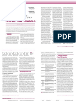 What is PRODUCT LIFECYCLE MANAGEMENT (PLM) MATURITY - Analysis of current PLM MATURITY MODELS.pdf