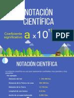 Diapositivas-notación cientifica