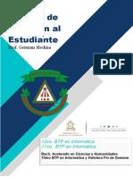 Informe de Atención al Estudiante ISA_Abril