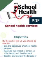 LG-16- School Health