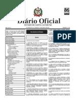 Diario oficial SC Jornal_2020_04_05