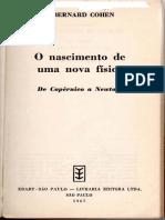 Texto 01 - O nascimento de uma nova física.pdf