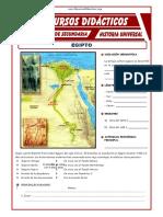 Egipto-para-Segundo-Grado-de-Secundaria