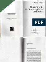 Texto 04 - Newton - Paolo Rossi.pdf