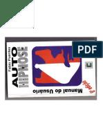 Auto-Hipnose - Manual do Usuário - Fabio Puentes