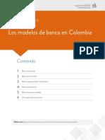 Modelos de banca en colombia