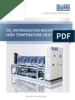 heat pumps co2