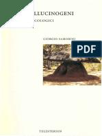 Samorini - Funghi allucinogeni. Studi etnomicologici.pdf