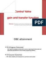 Week6_2-Control Valve_gain and transfer function