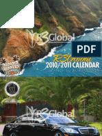 R3G Calendar