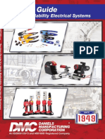 Tooling Guide for High Reliability Electrical Systems Rev. 3 Ver. 1 1