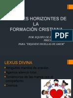 Horizontes de la formacion crsitiana.pptx