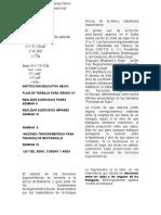 PLAN DE TRABAJO MATEMATICA DE 10° I PRIODO SEMANA 9 Y 10 (BALMEN ACOSTA).odt
