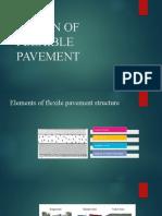 Design of flexible pavement.pptx