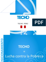 TECHO Perú