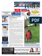 May 22, 2020 Strathmore Times