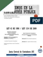 Presentacion 2 JCC CTCP y C