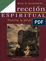 Mendizábal - Dirección espiritual. Teoría y práctica.pdf