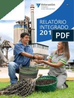 Relatorio Integrado 2018