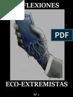 REFLEXIONES-ECO-EXTREMISTAS