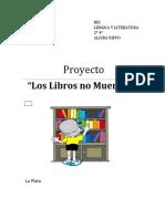 Proyecto de lectura (Autoguardado)