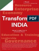 Indian economy sept '04