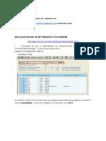 Manual crear y activar ITSMOBILE Septiembre 2015 - Documentos de Google