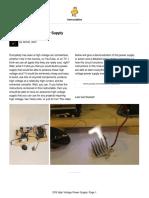 ZVS-High-Voltage-Power-Supply (1)