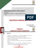 PDF Inmunidad adaptativa