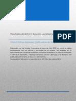 Informe del Sistema Financiero Venezolano Abril 2020