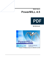 powermill3 v4.5
