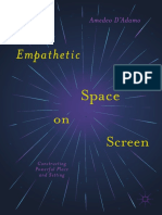 Empathetic Space on Screen_1st ed. 2018