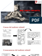 MALTARTO INFANTIL