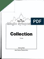 Stephen Minch & Adam Fleischer - The New York Magic Symposium Collection 3.pdf