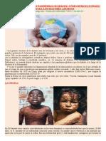 HISTORIA DE LAS PANDEMIAS MUNDIALES