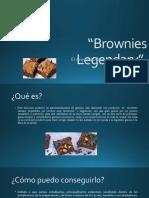 Brownies Legendary (Presentación)