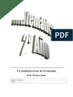 2° Año 2016 PDF A y B