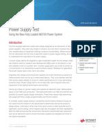 Power Supply Test.pdf