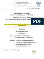 1. Etude critique et amelioration - MAZKOUR Aimad  1.pdf
