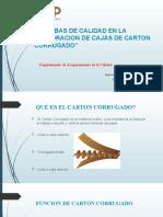 Manual de Calidad textil y confeccion.